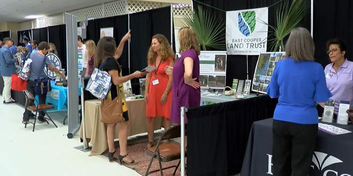 Mt. Pleasant kicks off 10th annual Business and Community Expo