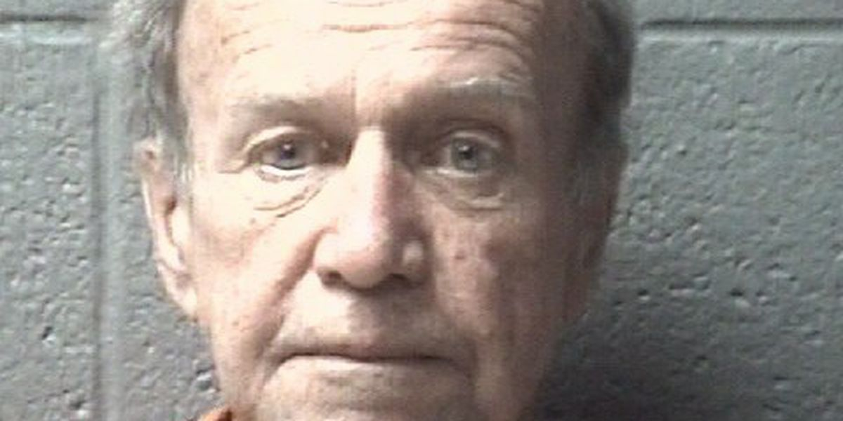 Eutawville man charged with murder after woman's remains found in woods