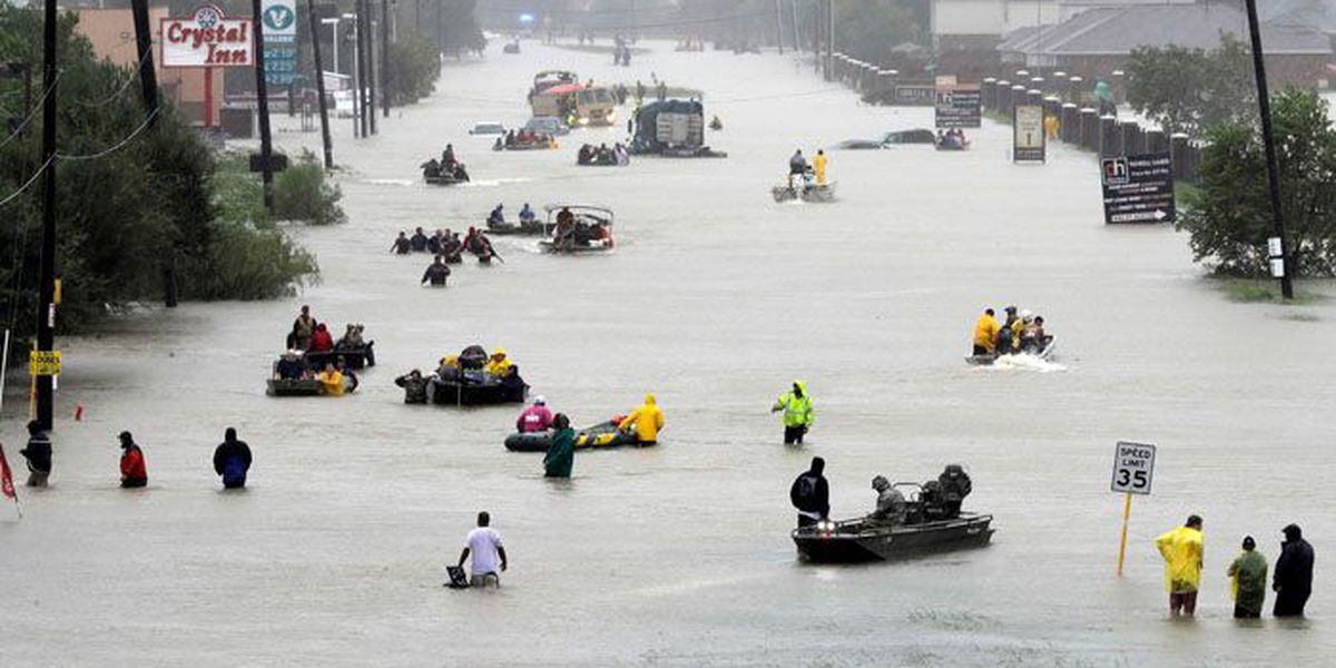 South Carolina sending emergency assistance resources To Texas