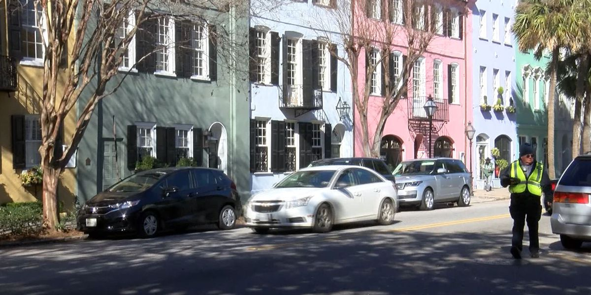 New guidelines in development for elevating historic Charleston buildings