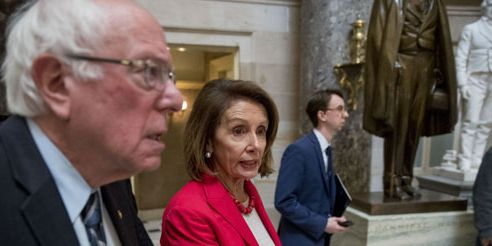 Trump cancels Pelosi's overseas trip after her request to postpone State of the Union address