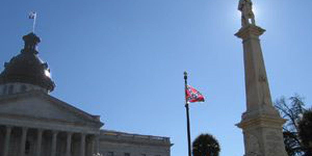 South Carolina to observe Confederate Memorial Day
