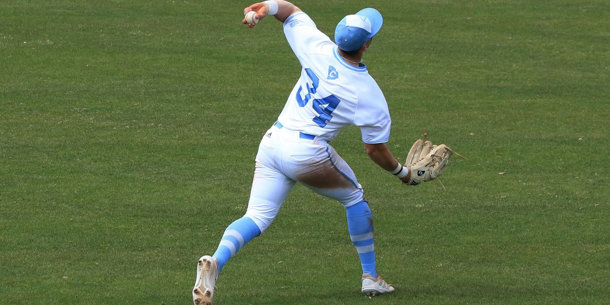 The Citadel sweeps Davidson with a Sunday victory