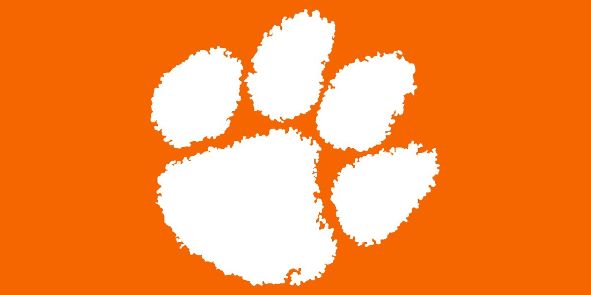 Clemson to Discontinue Men's Track and Field and Cross Country Program