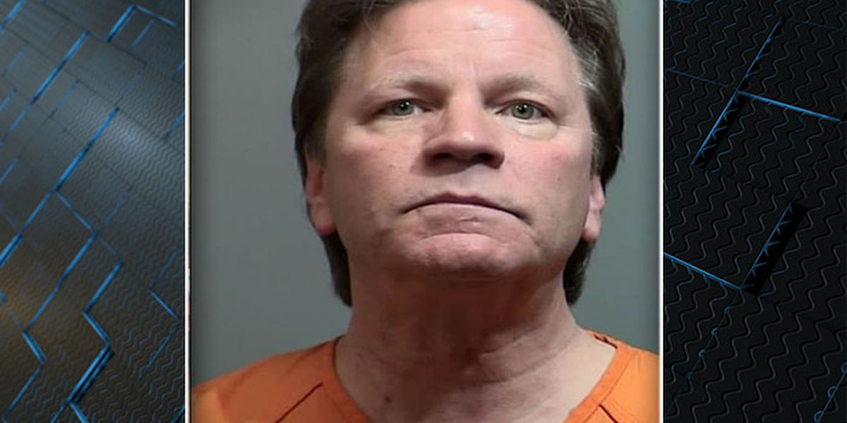 Deputies: Man sexually assaulted woman during photo shoot at his house