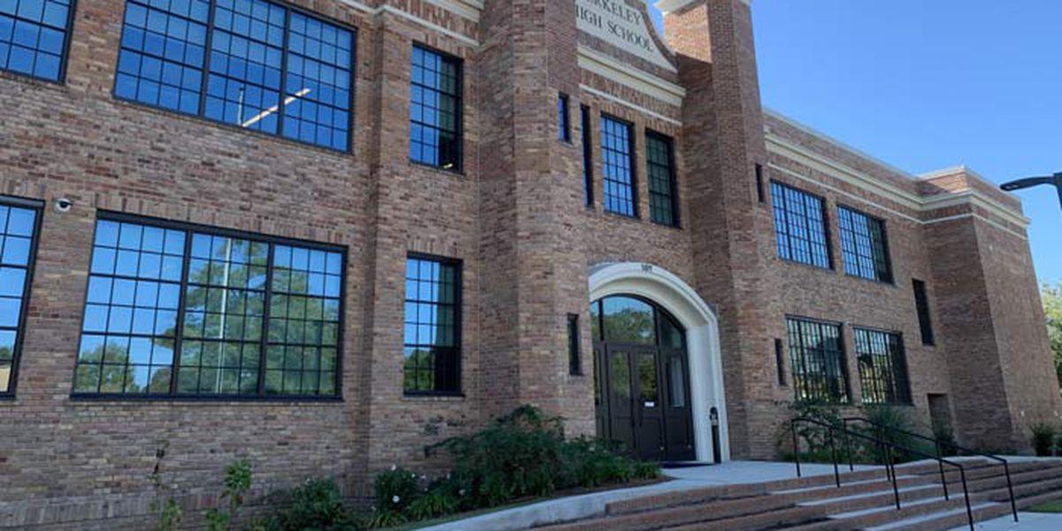 3 new members, 2 incumbents elected to Berkeley County School Board