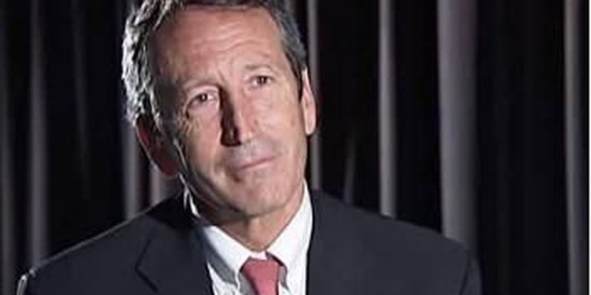 Sanford responds to President Trump's remarks about him at Republican House meeting