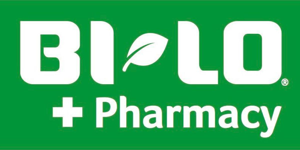 BI-Lo stores offering select discounted heart medications in February