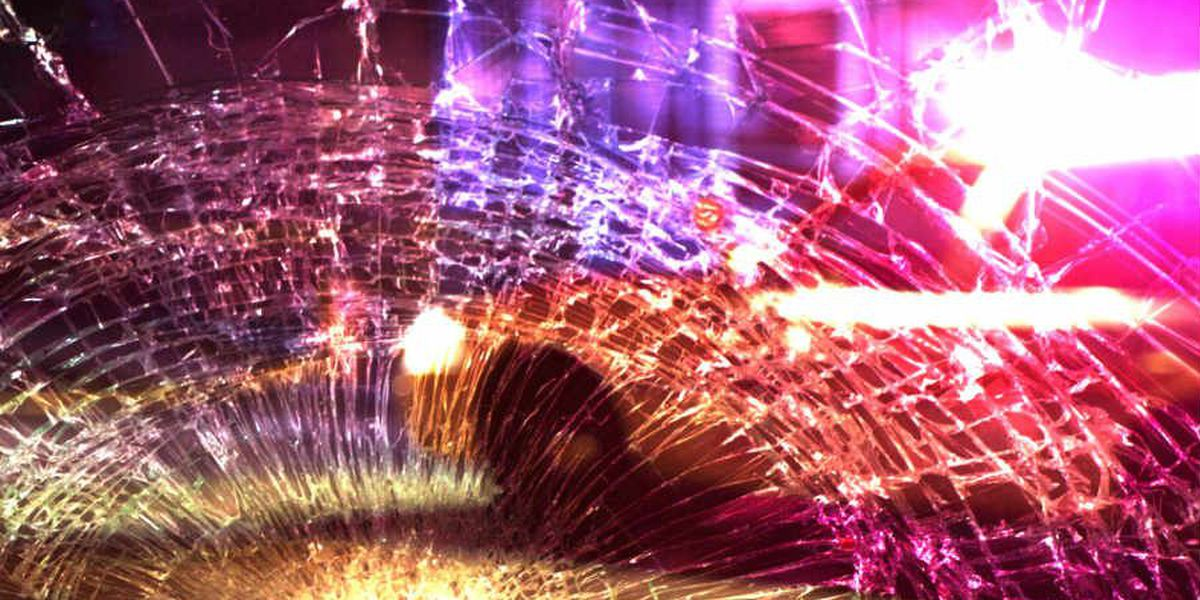 Teenager identified in fatal Wadmalaw single car accident