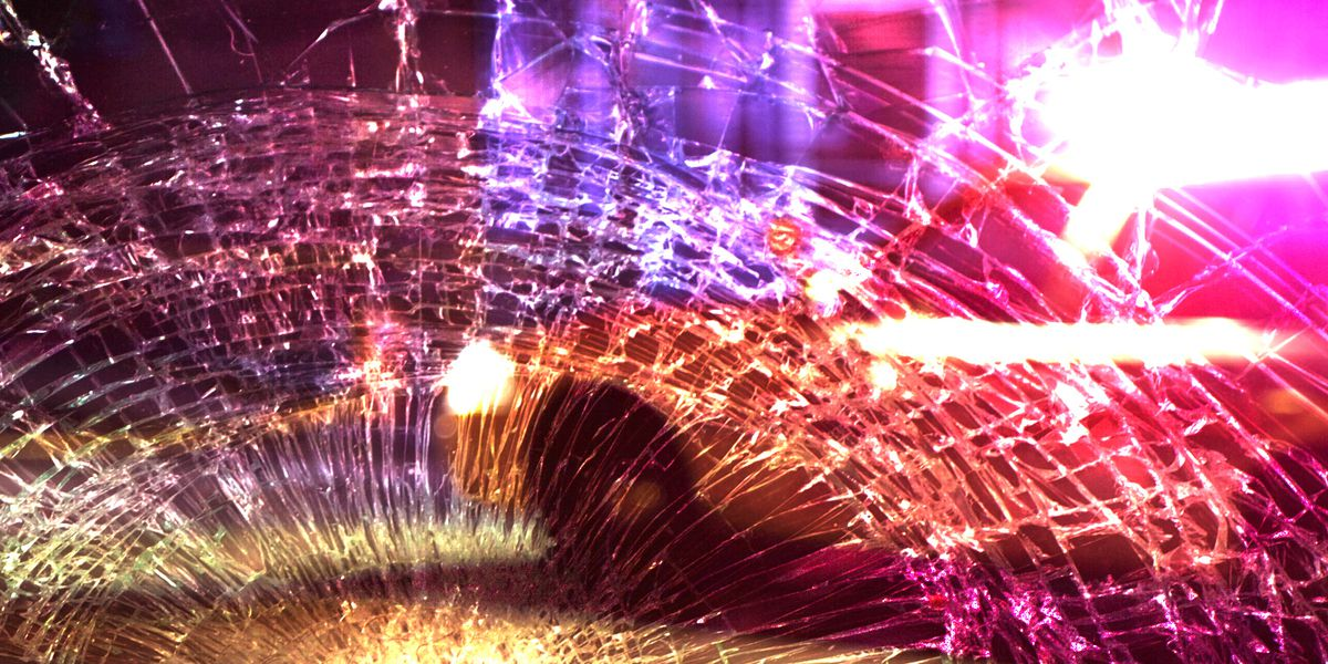 SCHP responds to report of car accident on I-26