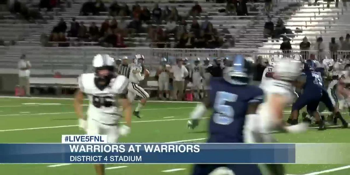 Lowcountry High School Football Coverage - Part 1