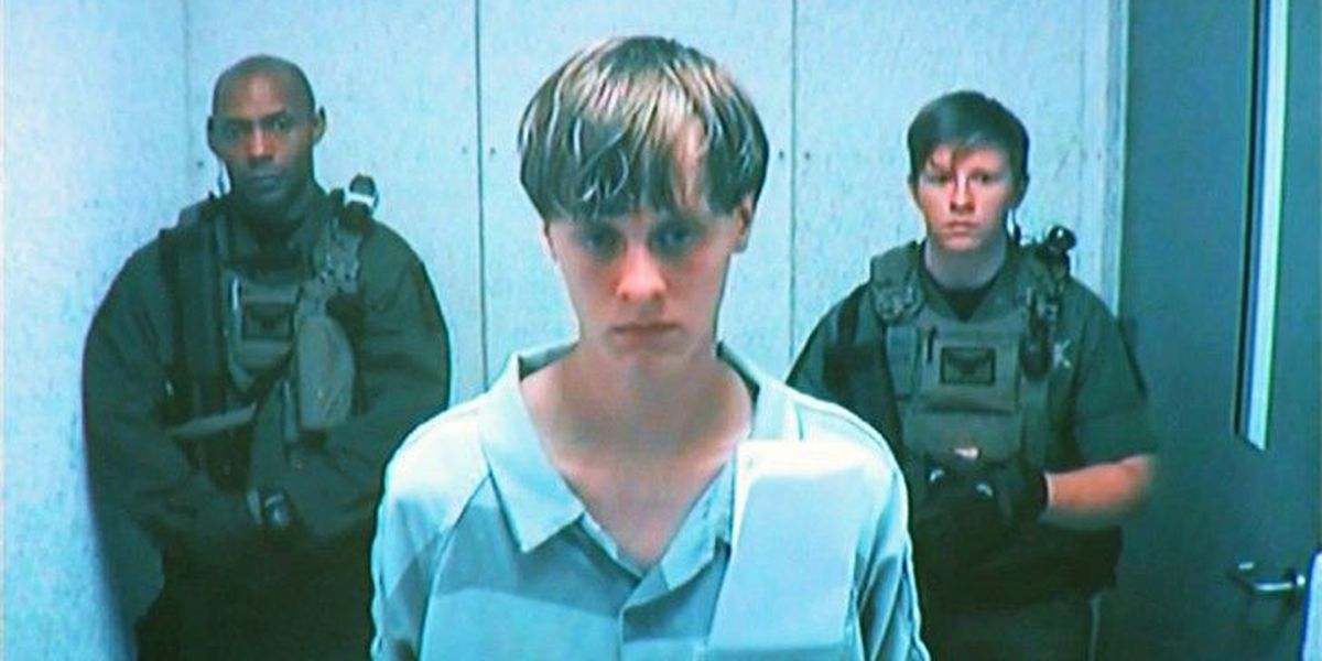 Psychologist tried to get Dylann Roof help months before massacre