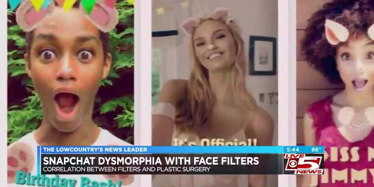 VIDEO: More young people getting plastic surgery with increase in social media filters