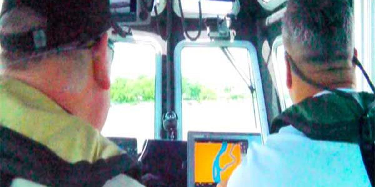 DNR officers patrol Lowcountry waters to prevent fatalities
