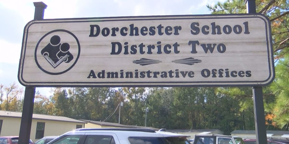 Dorchester District 2 continuing hybrid learning through Nov. 6