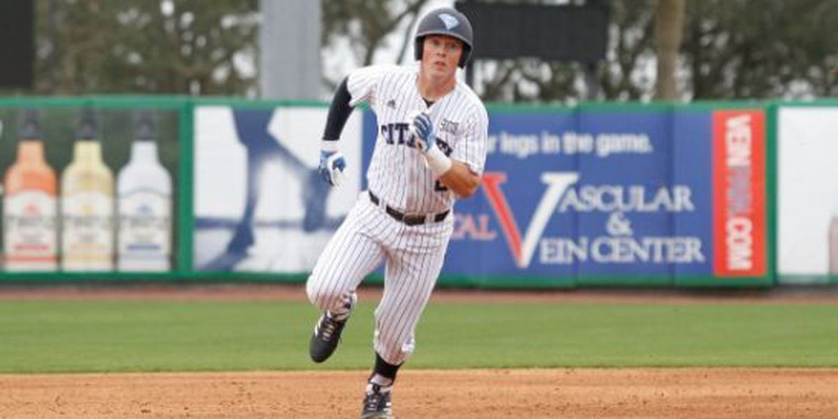 Indiana State Scores Five Runs Late to Top Bulldogs