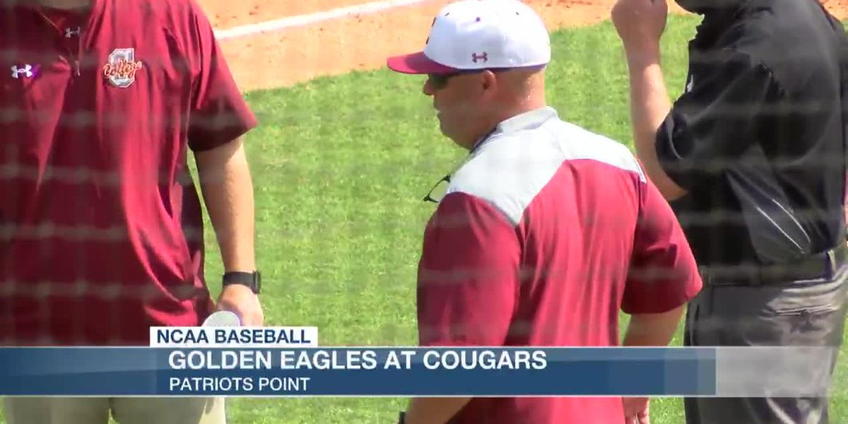 VIDEO: Cougars Split Doubleheader With Tennessee Tech Saturday