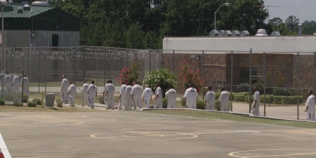 SC law enforcement calls for signal jamming to stop cellphone use in state prisons