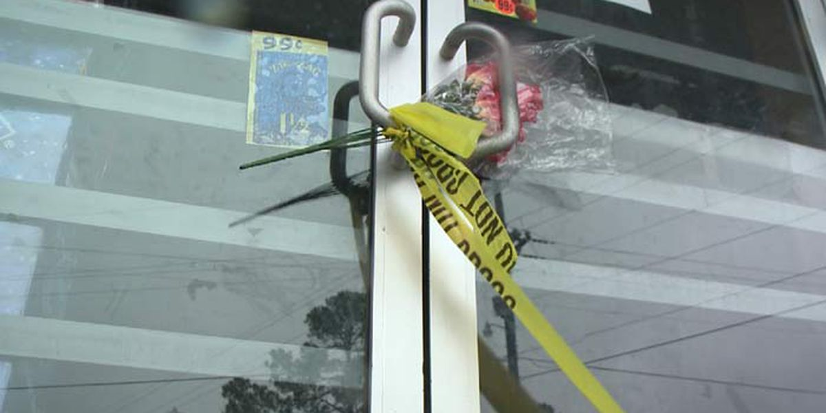 SLED investigating fatal double shooting at convenience store