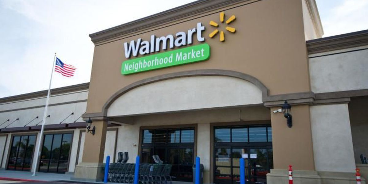 Walmart to hire up to 95 for new Goose Creek location