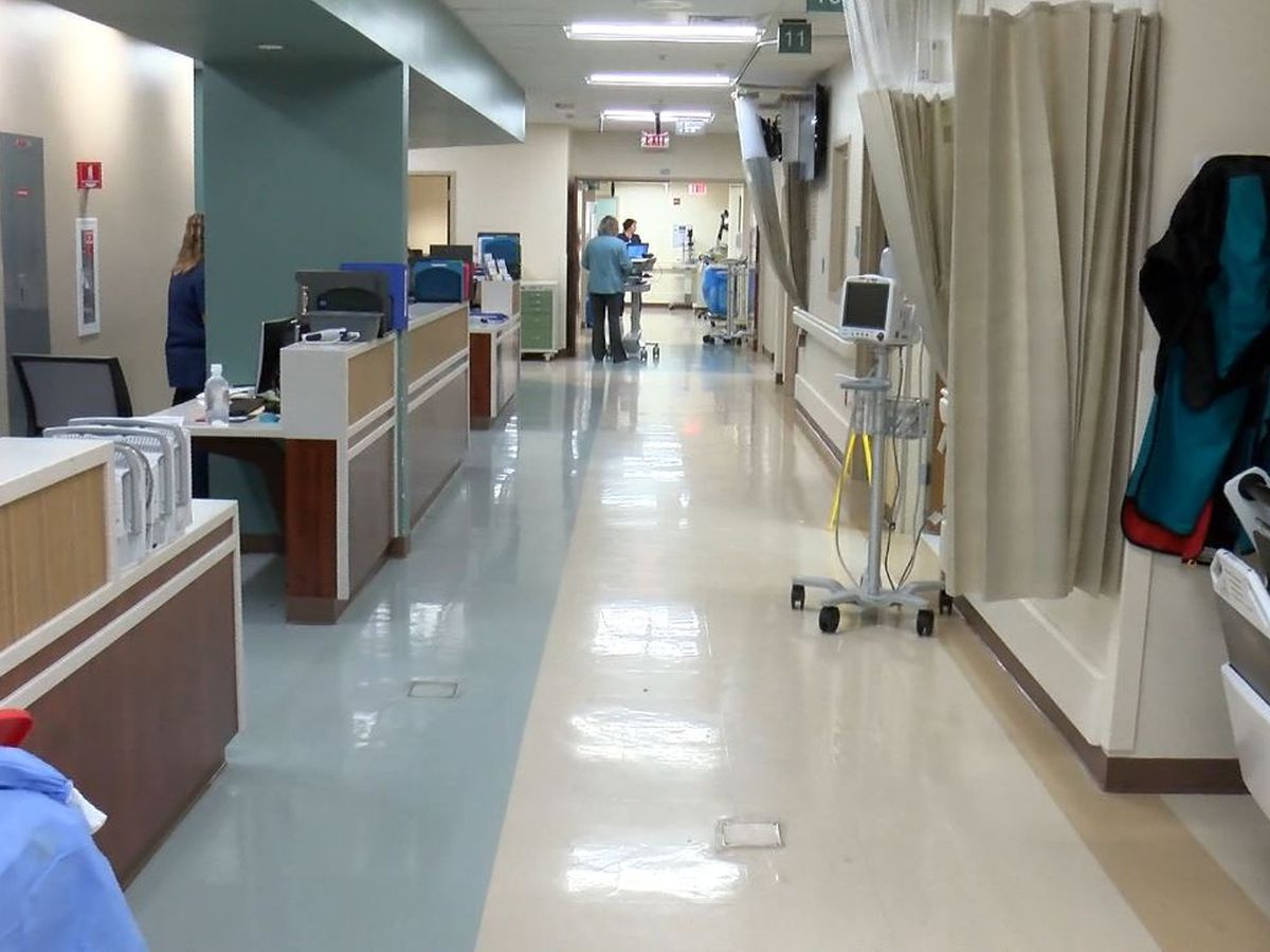 Only 2 Lowcountry hospitals get 'A' grade in hospital safety study