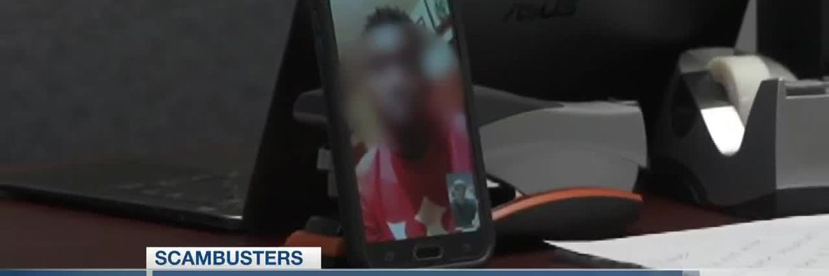 VIDEO: Live 5 Scambusters: Romance scammer reveals tricks of the trade