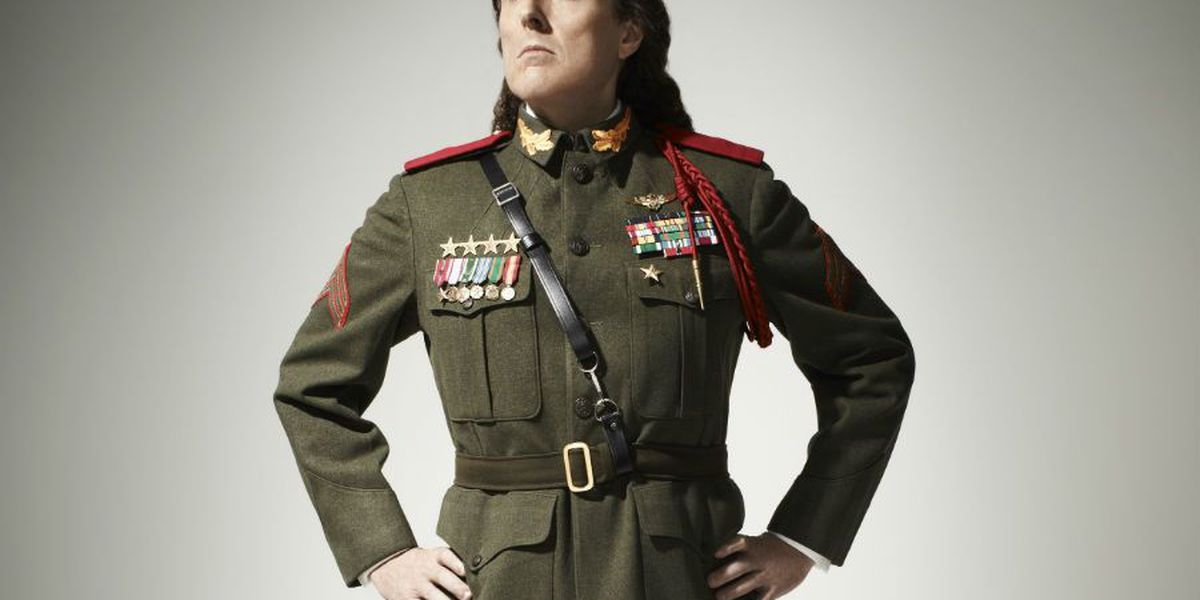 'Weird Al' Yankovic to play the PAC in August