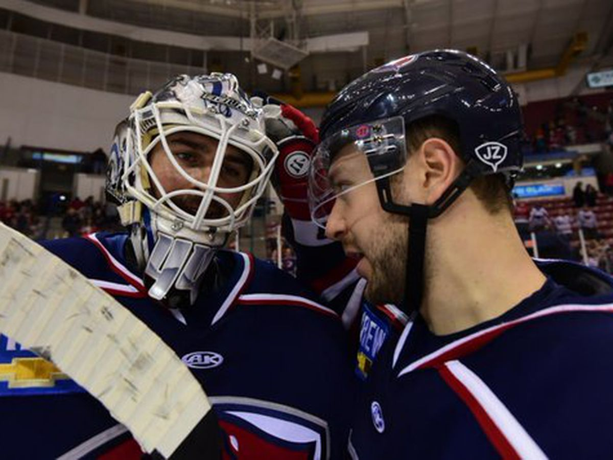 Christopoulos Earns Win In Pro Debut To Extend Streak