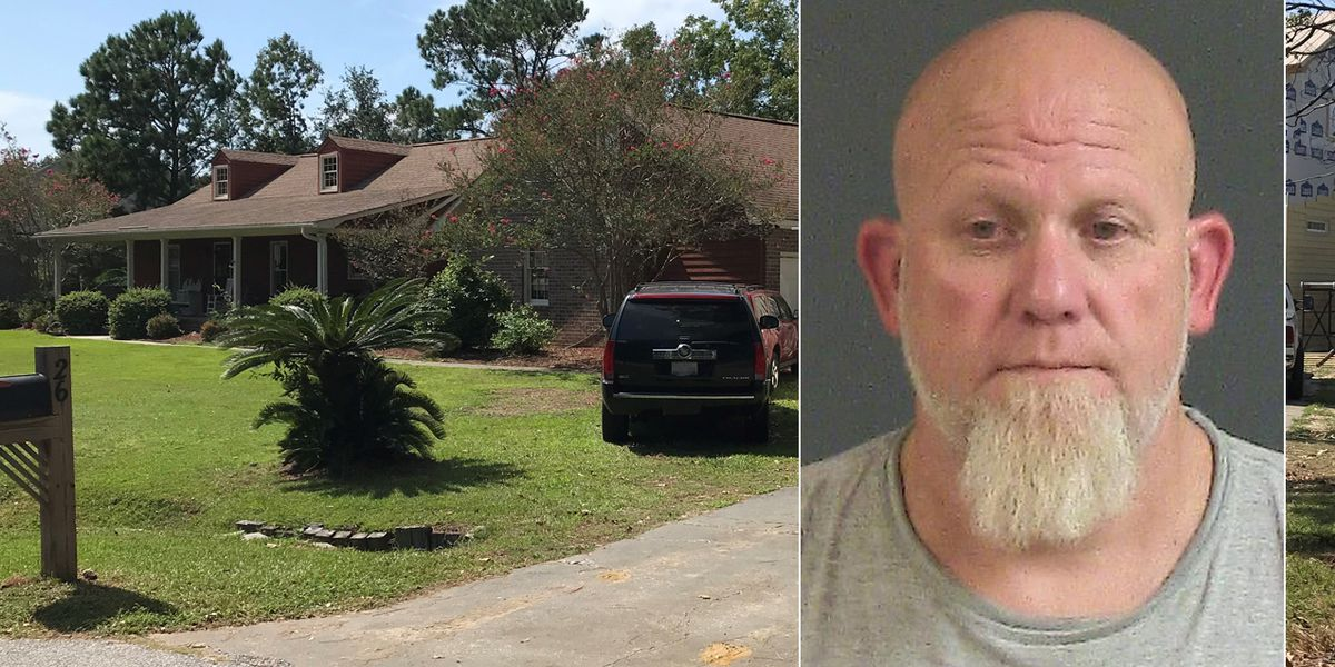 Lowcountry man charged in $4 million drug bust, arrested again after $100k worth of drugs found