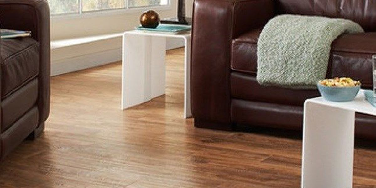 ANGIE'S LIST: Why radiant flooring is a hot trend