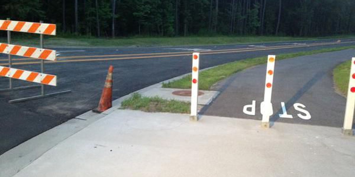 New road connecting Dorchester to Ladson Road to open today