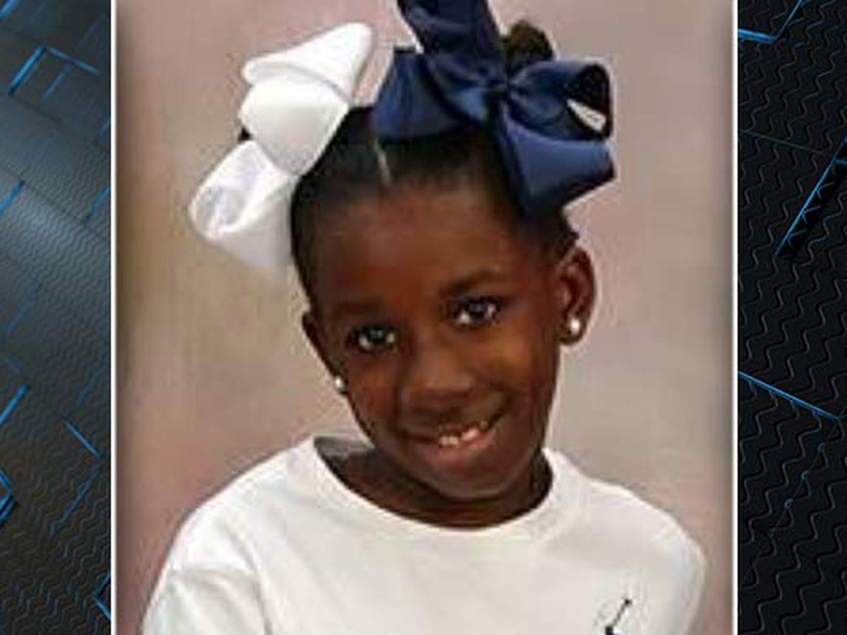 Investigators to hold press conference on death of RaNiya Wright