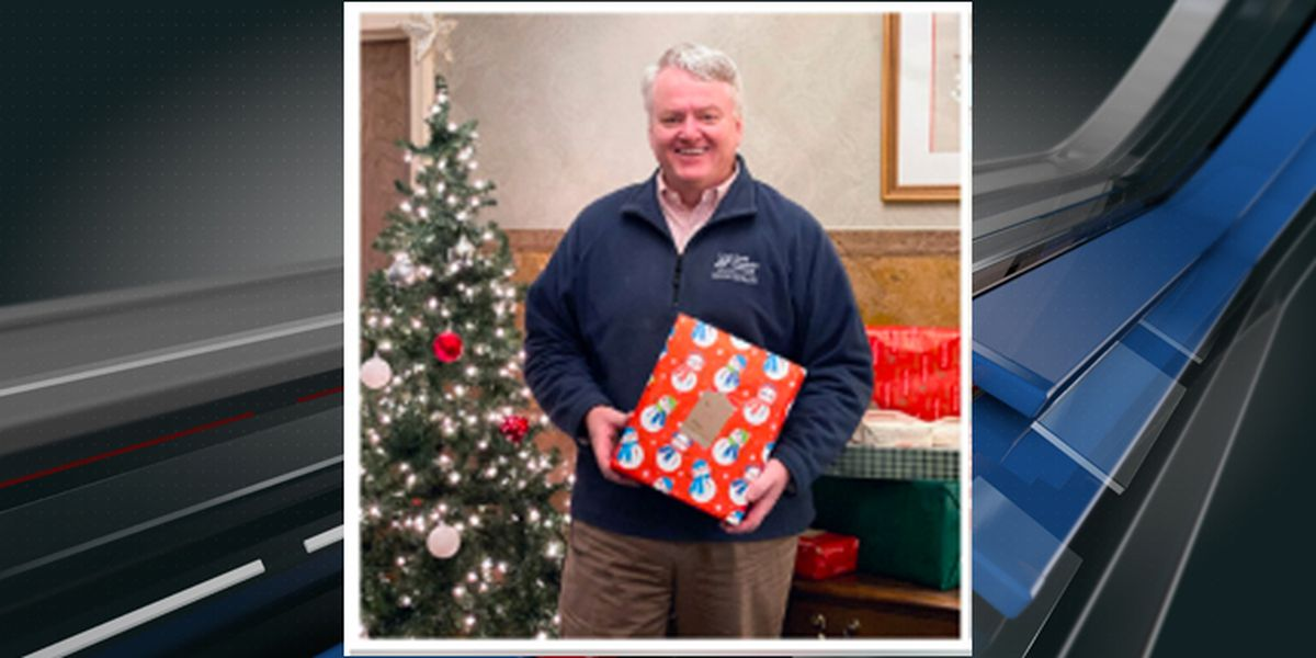 State Treasurer finds money for you during 12 Days of Christmas Cash
