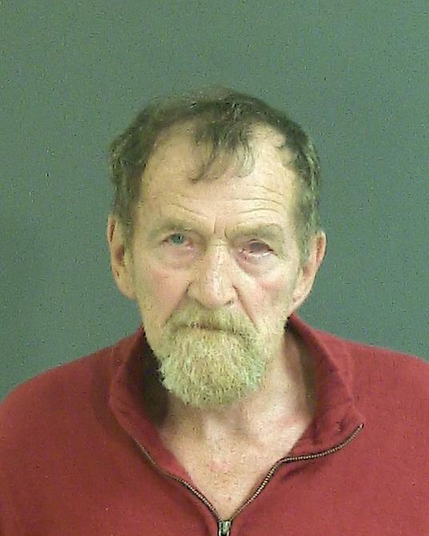 80-year-old womans ex son-in-law charged with repeatedly