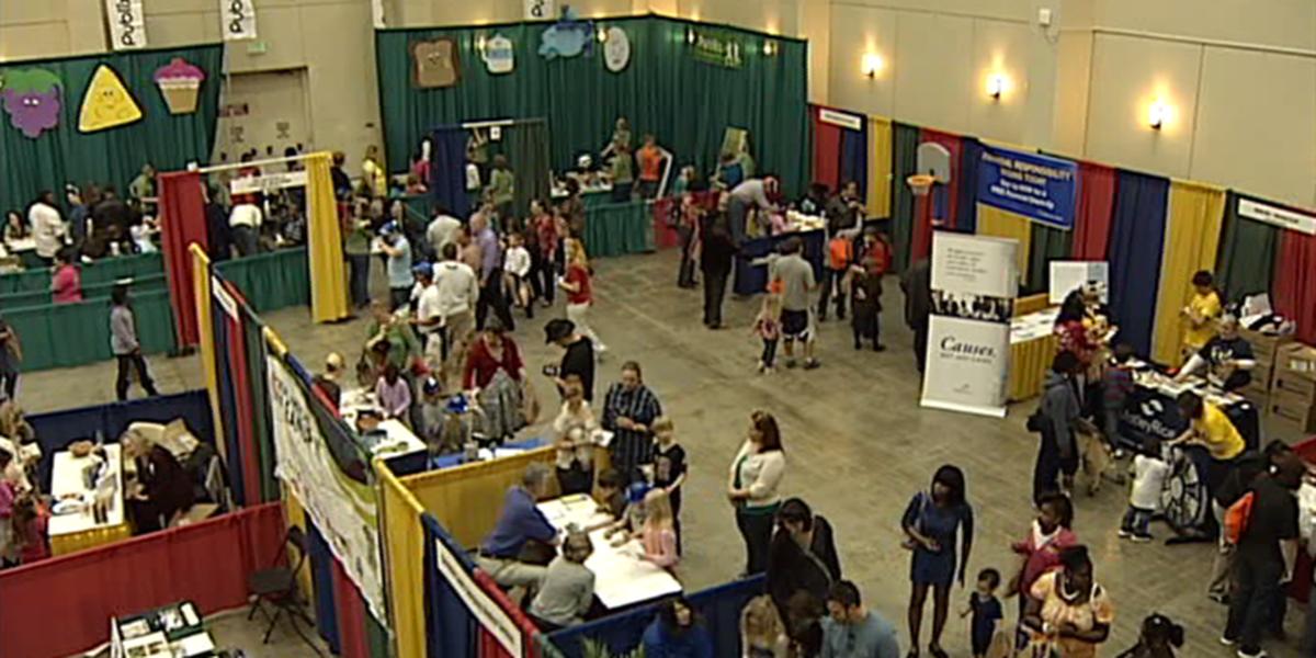 Charleston's KidsFair aims to educate and entertain