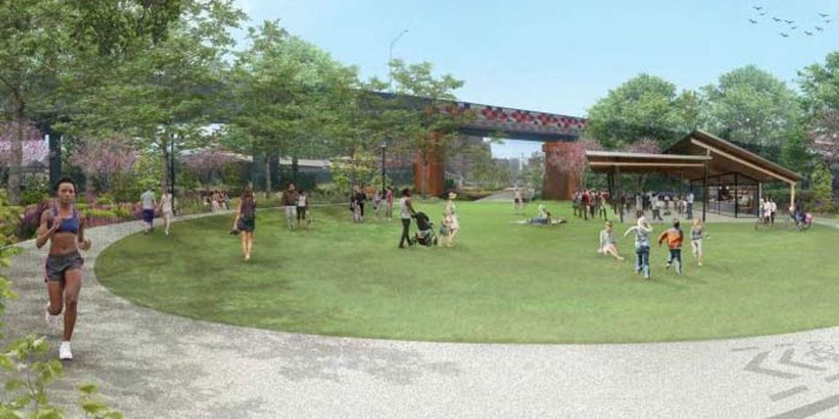 Charleston City Council to consider $250K for planning on Lowcountry Lowline Project