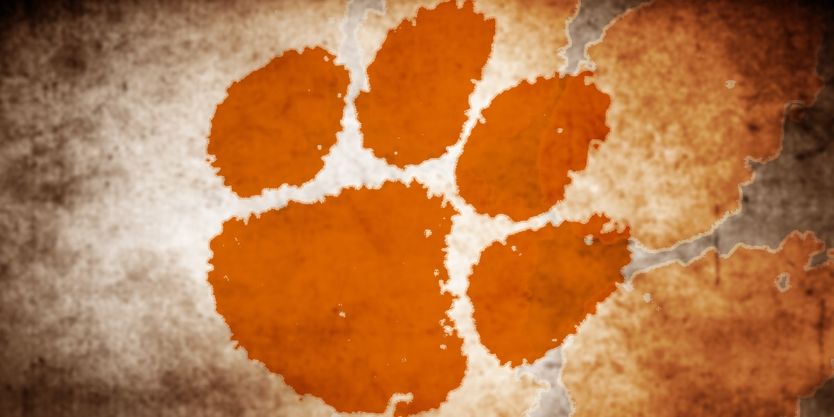 Former Clemson offensive lineman Randy Smith dies at 75