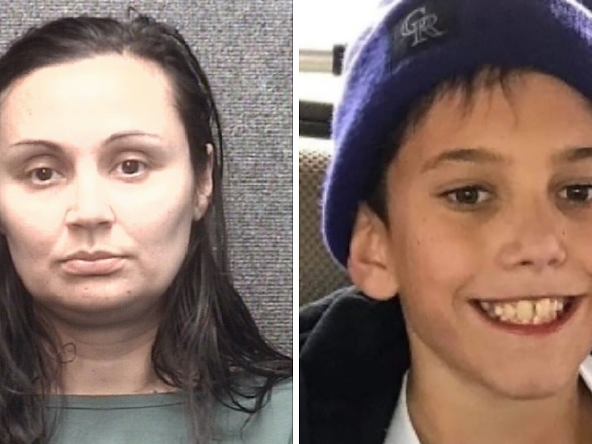 Judge allows stepmother accused of killing 11-year-old Gannon Stauch to represent herself in court