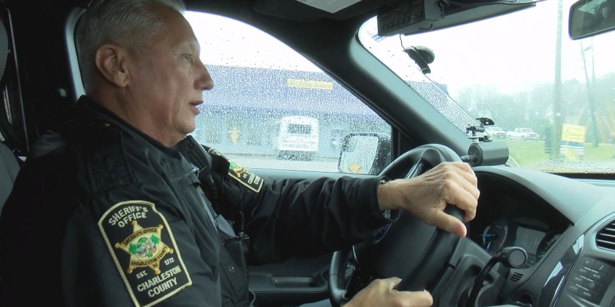 A look into how Charleston County deputies transport the mentally ill