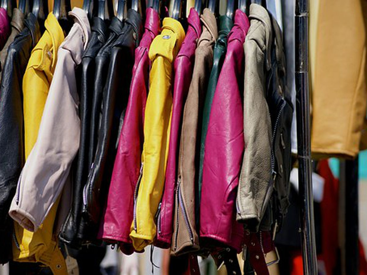 Holly Hill church hosting a coat giveaway to help those in need