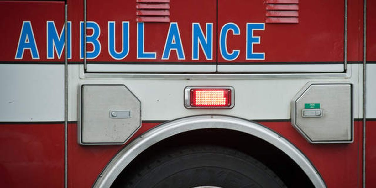 Two injured following multi-vehicle accident involving tractor trailer