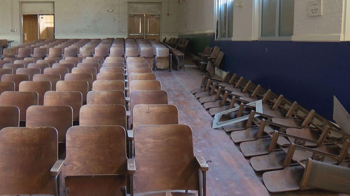 Renovations to begin soon at former North Charleston elementary school