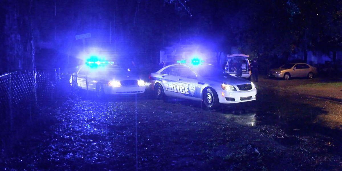 Police: Teen injured in N. Charleston shooting Thursday night