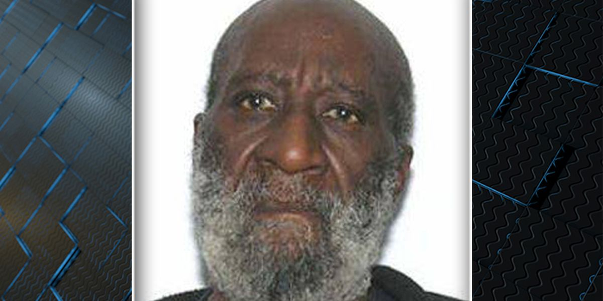 Walterboro police asking for public's help in 2014 murder of 65-year-old man
