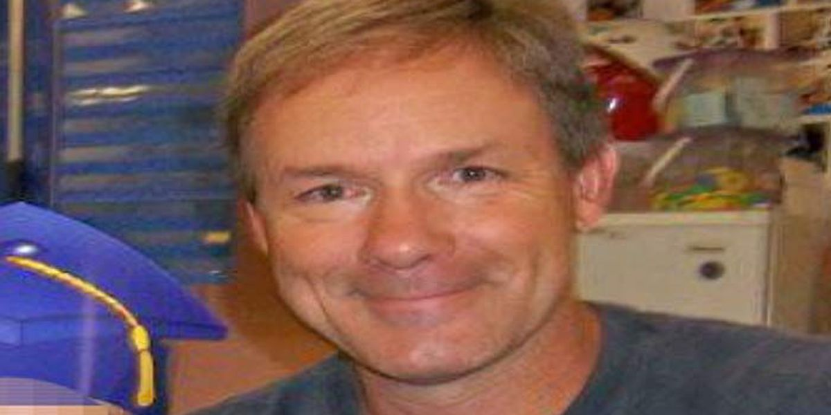 Authorities locate body of missing 51-year-old Charleston man