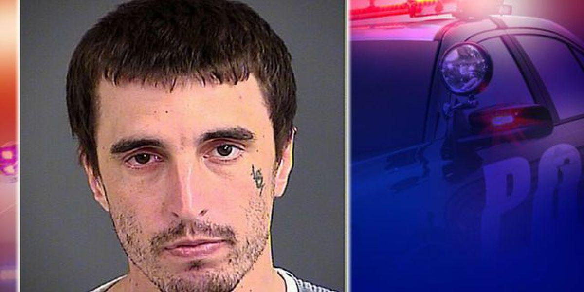Judge sets bond for North Charleston shooting suspect