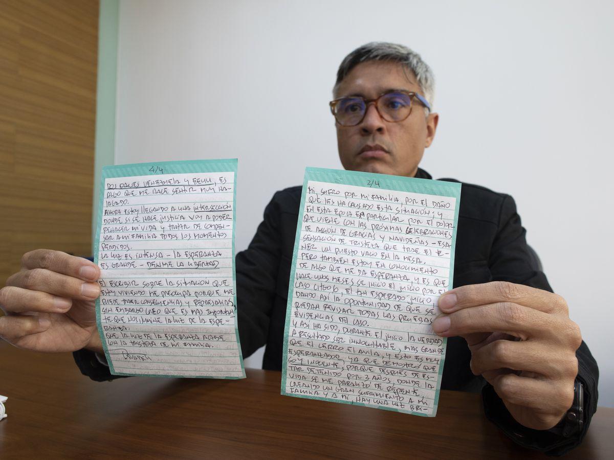 Venezuela judge convicts 6 American oil execs, orders prison