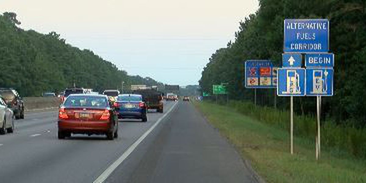 Lowcountry now in Alternative Fuel Corridor