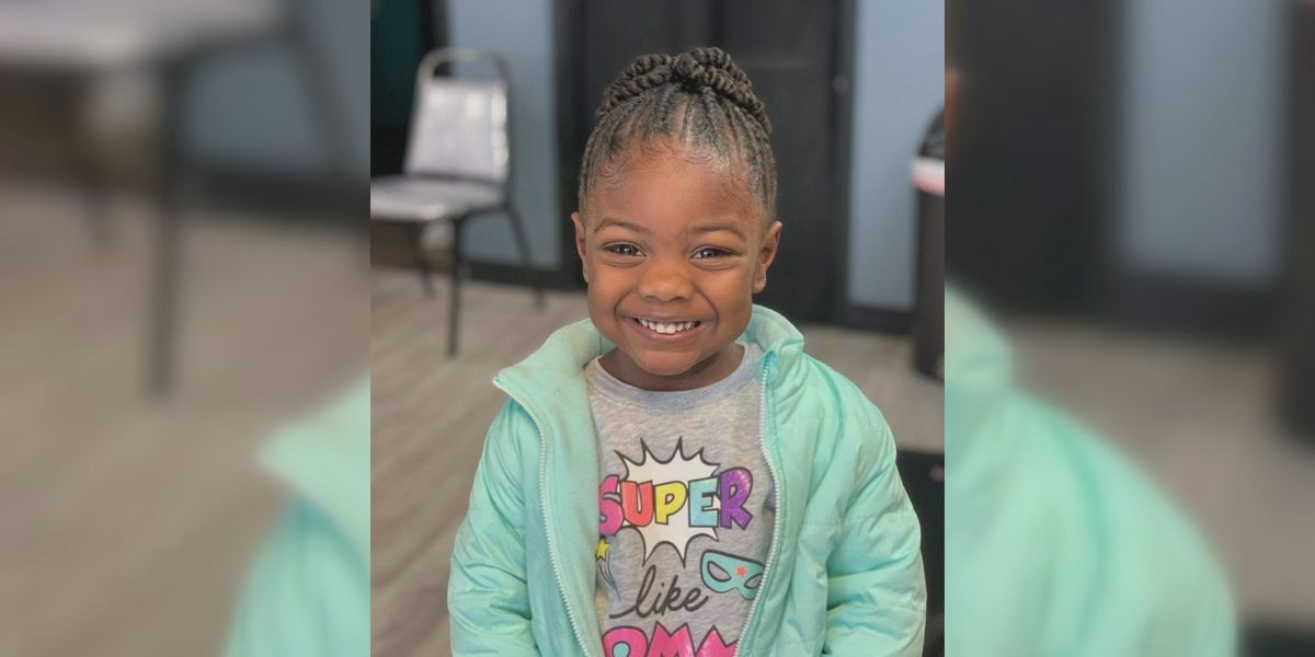Family, community remember 3-year-old hit and killed in Columbia