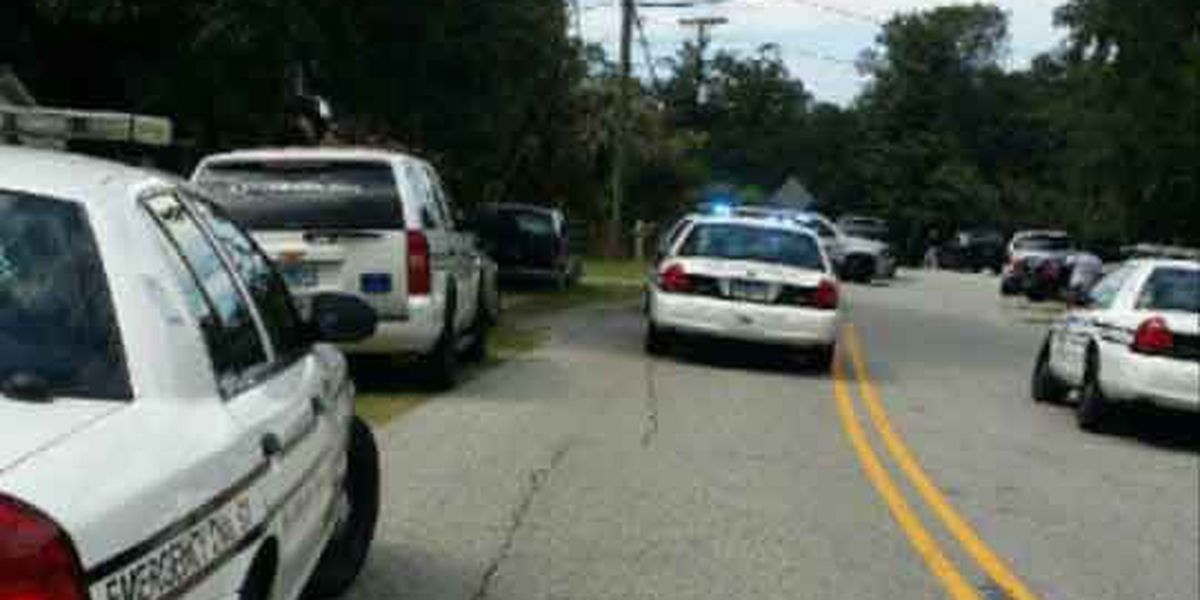 Police investigating report of shots fired in N. Charleston